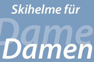 Skihelm Damen auf Skihelm-mit-Visier.info